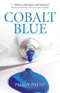 Cobalt Blue book cover