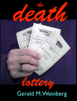 lottery to hell Despite lottery hell, conversion uncertainty and gullicksen's war, the san francisco tic market is flourishing faye dibachi of zephyr real estate said the number of tics on the market keeps rising.