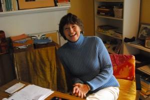 Peggy Payne