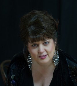 Christine Trent Aug 2013