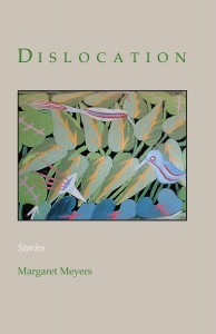 Dislocation  front cover