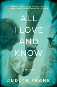 All I Love and Know Image