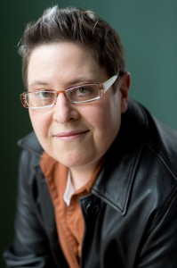 Judith Frank Author Photo
