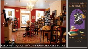 The Annapolis Bookstore
