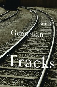 Tracks ARC cover