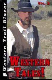 Western Tales Vol. 3