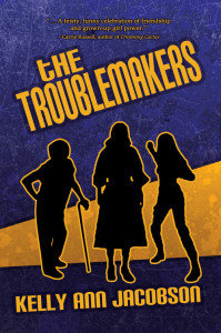 The Troublemakers Cover