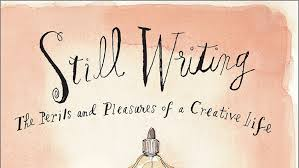 Still Writing horizontal