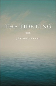The Tide King cover