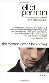 the reasons I won't be...