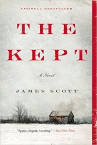 The Kept Cover