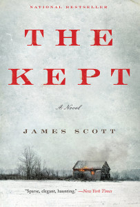 The Kept cover 2