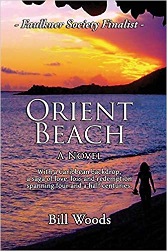 Orient Beach cover
