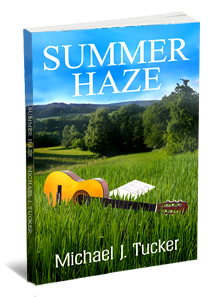 Summer Haze by Mike Tucker