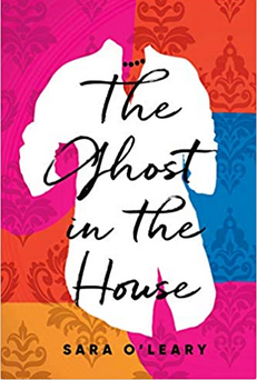Cover of The Ghost in the House