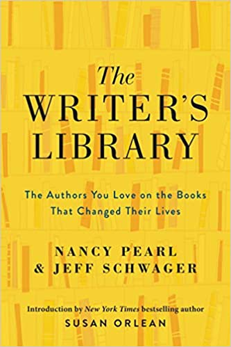 The Writer's Library offers an intimate and fascinating glance of writers as readers.